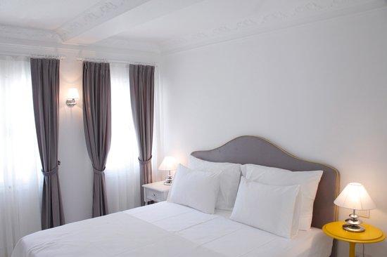 Vintage Boutique Hotel Alacati: Deluxe Room (Room No 101)