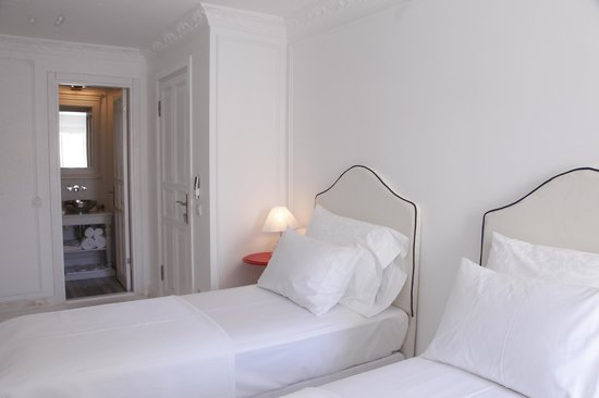 Vintage Boutique Hotel Alacati: Superior Twin Room (Room No 103)