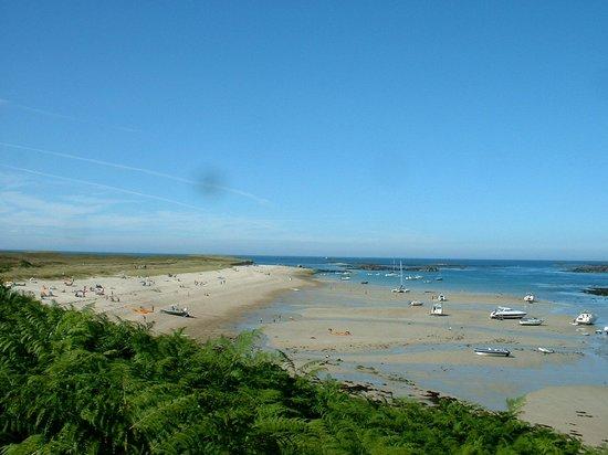 Shell Beach August 2011