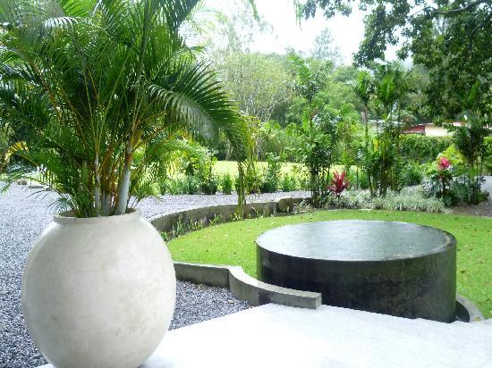 The Haven and Spa: otras vistas