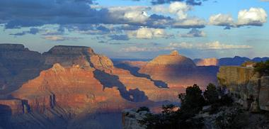 View from Yaki Point