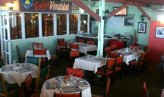 Gonzalez Seafood Restaurant Mayaguez