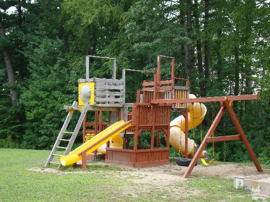 Seabrook Inn: Playground