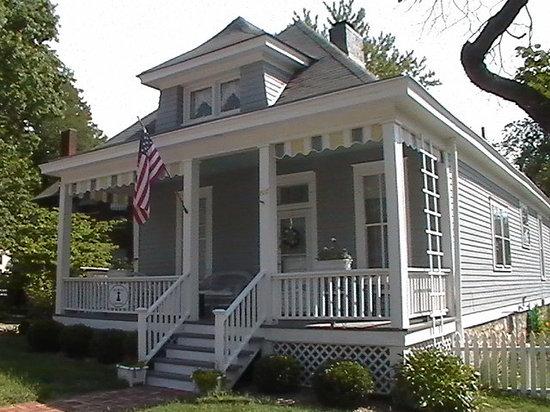 Union Park Guest House