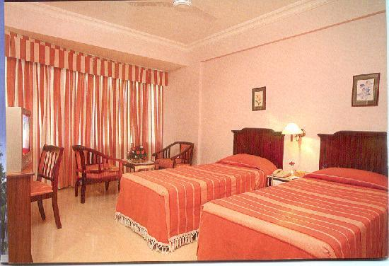 Arcadia Regency Hotel Alleppey: Rooms
