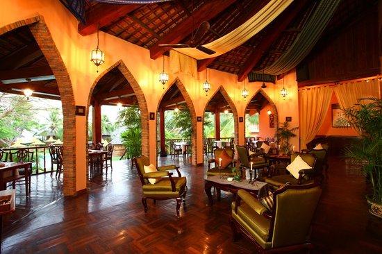 Champa Restaurant