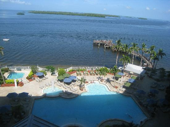 Sanibel Harbour Marriott Resort And Spa Condos