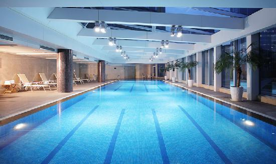 Intercontinental beijing financial street 109 1 3 0 updated 2018 prices hotel reviews for China fleet club swimming pool prices
