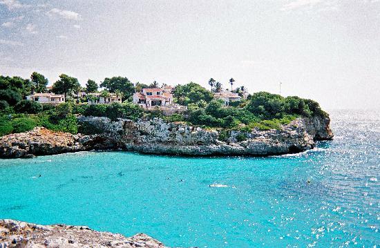 Blau Punta Reina Resort: la crique