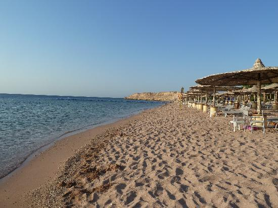 Savoy Sharm El Sheikh: Beach