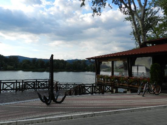 Veliko Gradiste, Serbia: Silver Lake