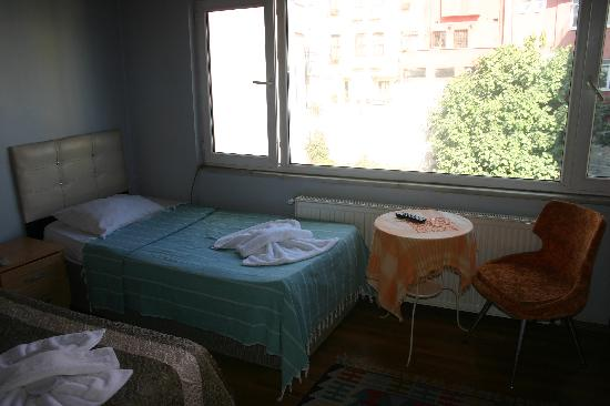Vica Guest House: Room 13