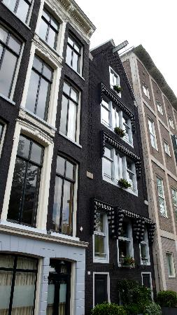 Amsterdam, Holland: ...