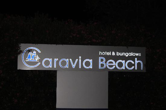 Caravia Beach Hotel: caravia beach <3