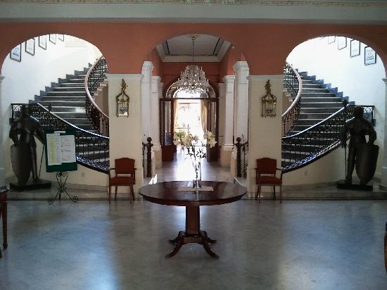 Imperial Hotel: Lobby del Hotel