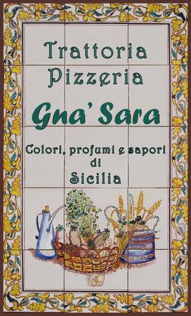 Ristorante & Pizzeria Gna Sara