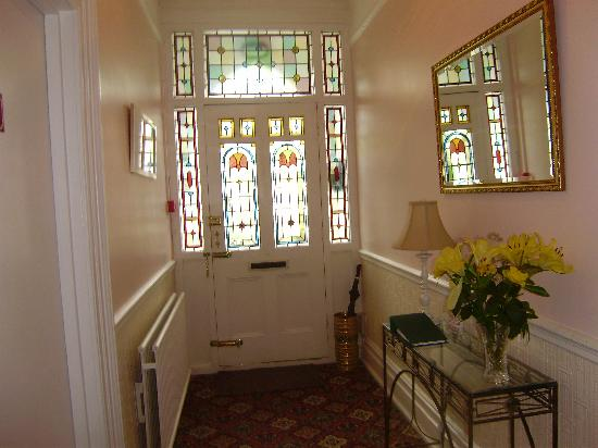 entrance hall picture of ellenborough house guest house
