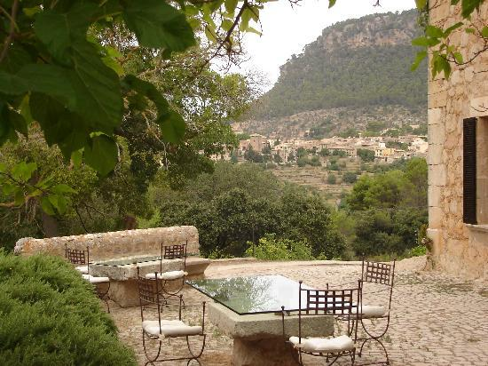 Mirabo de Valldemossa, Испания, недорогие гостиницы