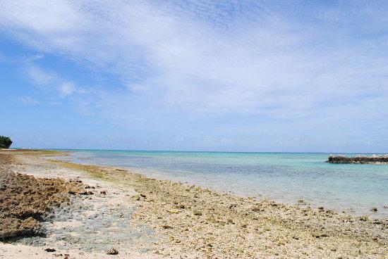 Taketomi-jima Taketomi-cho, ญี่ปุ่น: カイジ浜