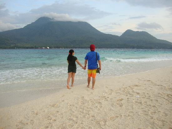 Camiguin Island : i love this pic...very romantic for me.
