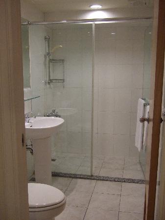 Empress Hotel : バスルーム