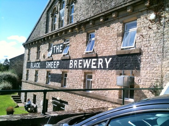 Black Sheep Brewery Bistro: A Delightful Day Out