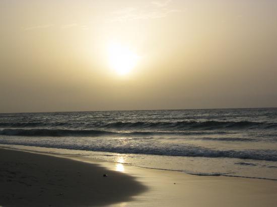 Ambar Beach Resort & Spa : La spiaggia
