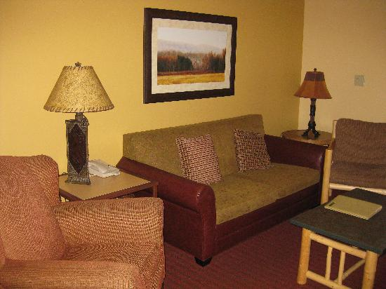 WorldMark West Yellowstone: 4