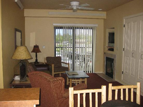 WorldMark West Yellowstone: 9