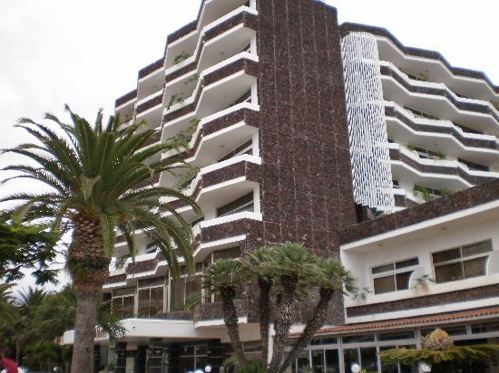 Blue Sea Puerto Resort: Edificio Bonanza