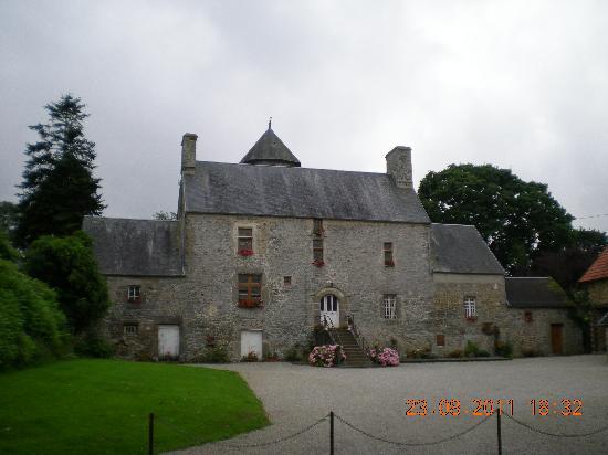 Manoir de la Foulerie : manoir