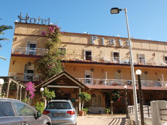 Hotel Plata Isla Cristina