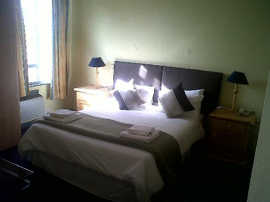 The Westford Hotel, Sandton: Fantastic Accommodation at the best rates