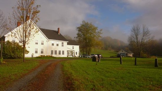 Henry Farm Inn: The B&B