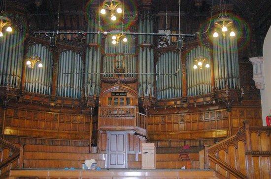 Guildhall: Reception Hall