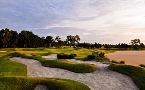 Port Saint Lucie, FL: Hole 1