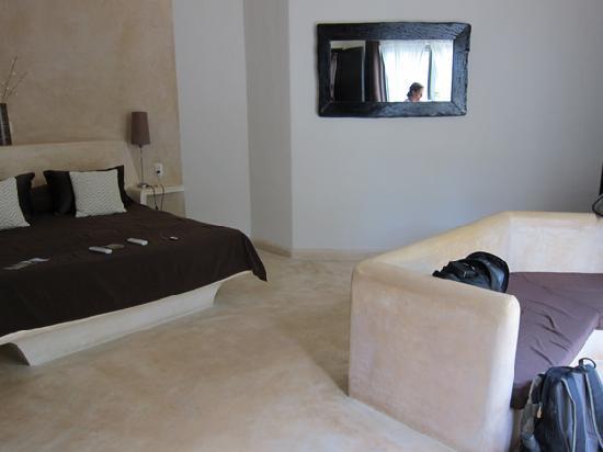 Hotel Posada 06 Tulum: interno stanza