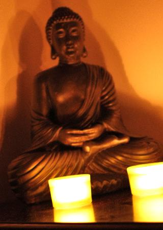 Harmonies du Monde : ambiance zen