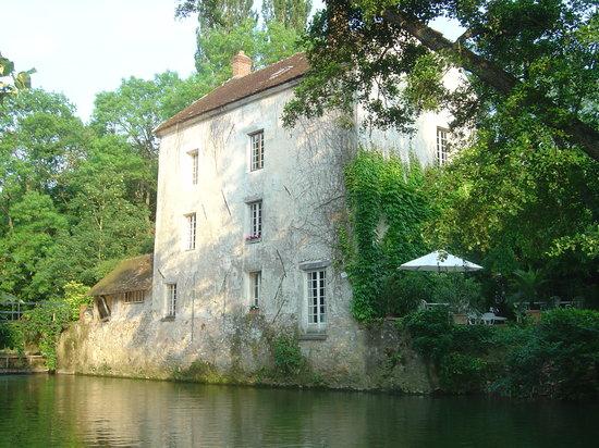 """Le Moulin de Saint Martin : """"Le Moulin"""""""