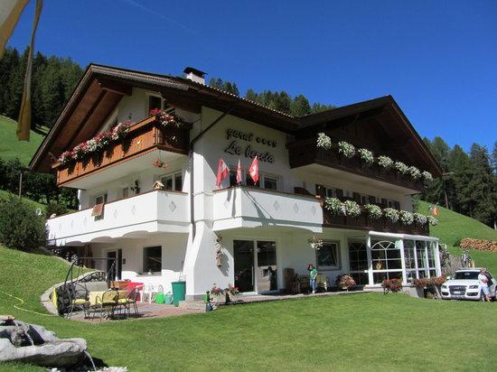 Garni Hotel la Bercia : Garni