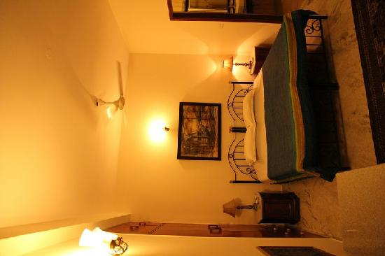 Saubhag Bed and Breakfast : 1