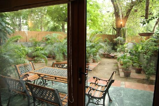 Saubhag Bed and Breakfast : 4