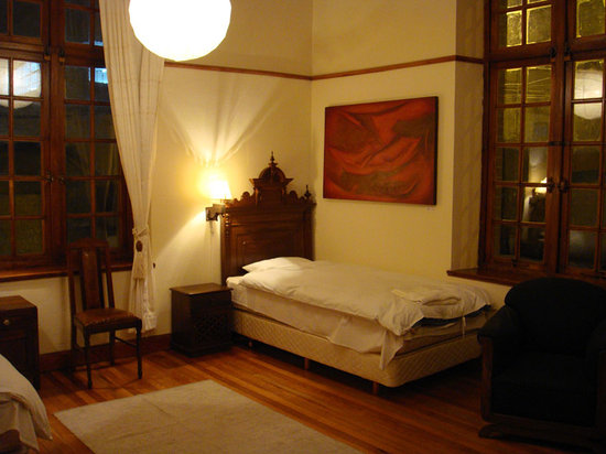 "Hotel Boutique ""El Consulado"": Simple"
