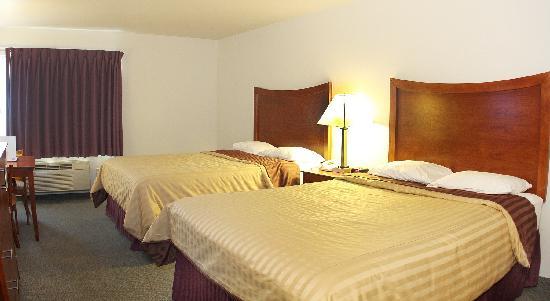貝斯特韋斯特錢伯斯堡酒店張圖片
