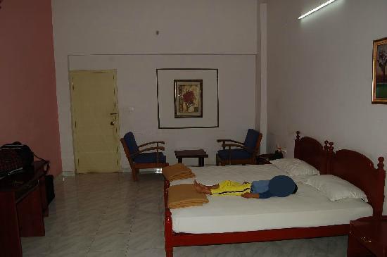 Royal Challet Mysore Non-A/c Room