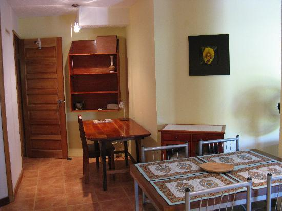 Ally's Guest House Belize: Two Bedroom