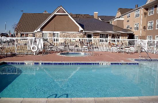 Residence Inn Albuquerque North: Refresh yourself
