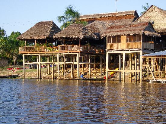 Photo of Yakuruna Guest House Iquitos