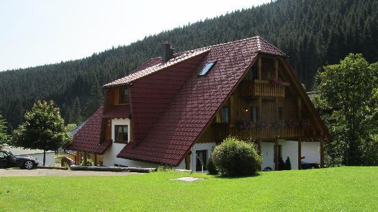 Berghof Kräutle: Pension Krautle II
