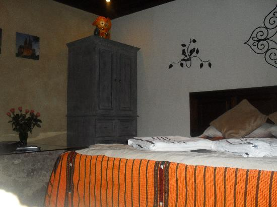 Hotel EuroMaya Suites: habitacion 2